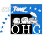 OHG auf Tour