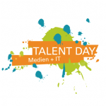 Talent Day Medien + IT