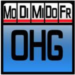 Schulplaner OHG App