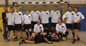 Leher-team 2016
