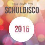 Schuldisco 2016