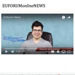 EUFORUMonlineNEWS